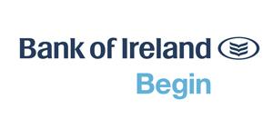 Bank of Ireland Begin