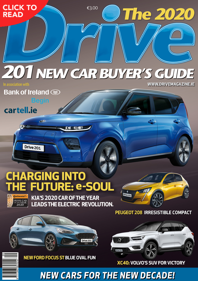 Irish Motoring Buyers Guide