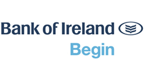 Bank of Ireland Begin